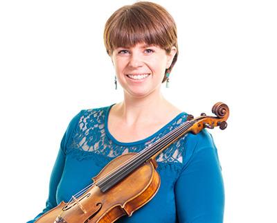 Debby Michael Music Teacher